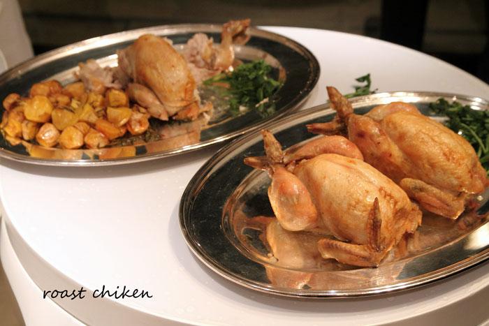 テーブルコーディネートとお料理 (4)