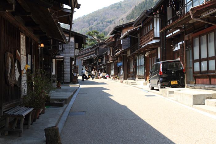 奈良井 (1)