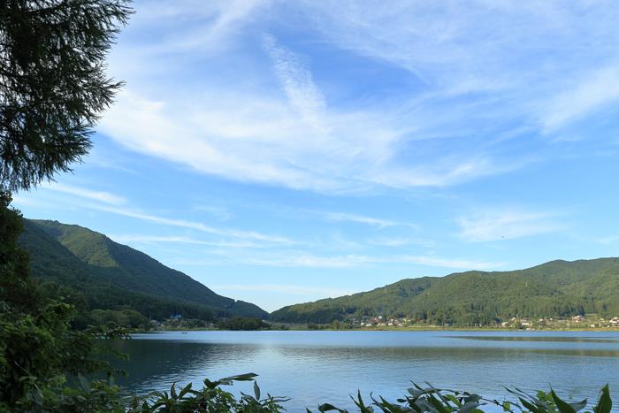 木崎湖1 (3)