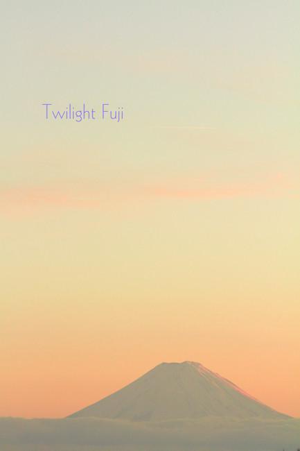 トワイライト富士 (2)