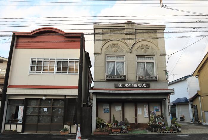 会津若松七日町