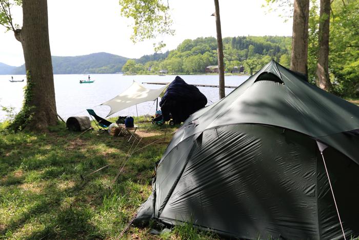2 (5)野尻湖キャンプ