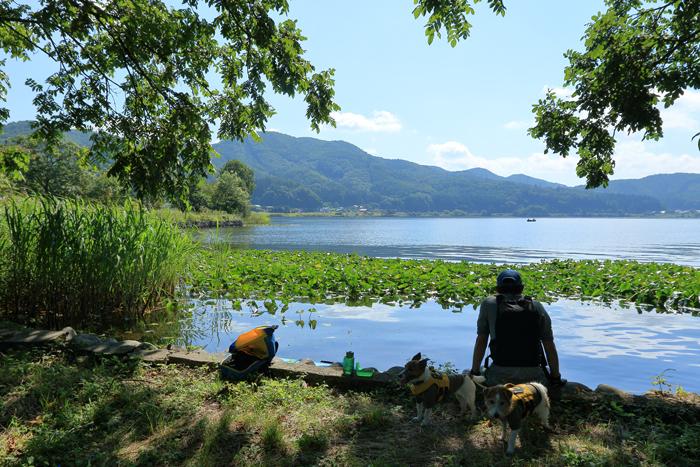 木崎湖2 (8)