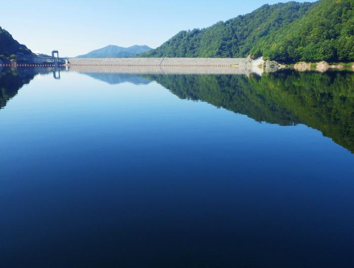 ならまた湖2 (2)