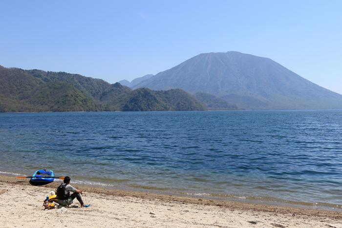 中禅寺湖SUP (9)