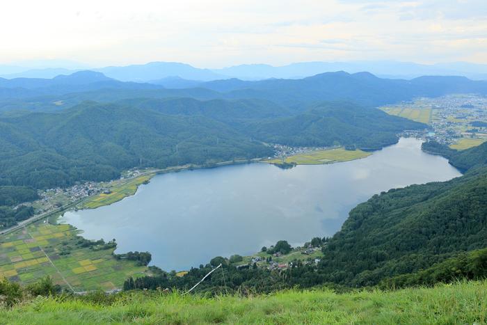木崎湖1 (4)