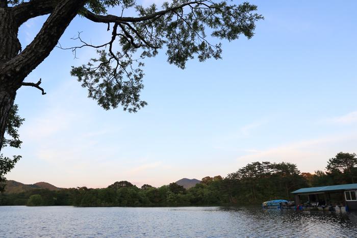 小野川湖水位 (3)
