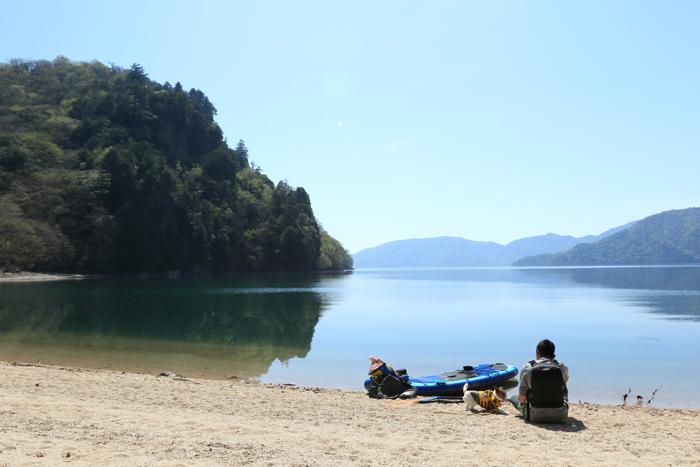 中禅寺湖SUP (5)