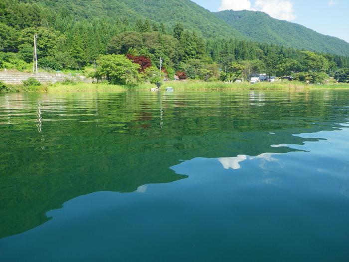 木崎湖2 (6)