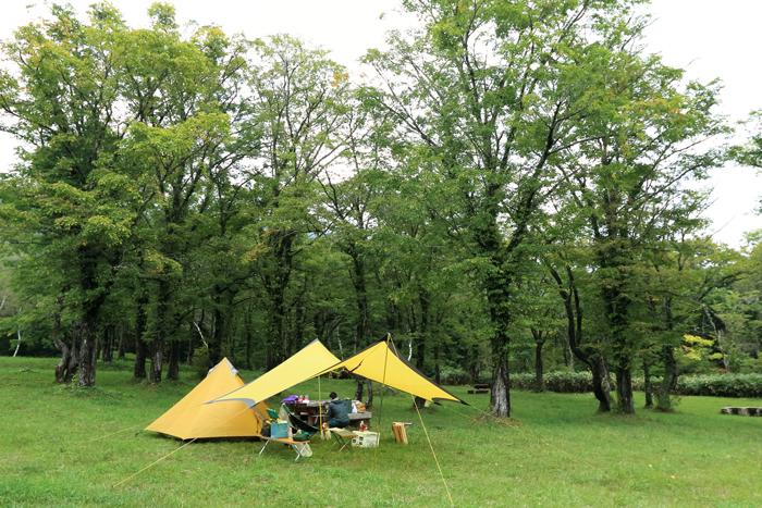 笹ヶ峰キャンプ (0)