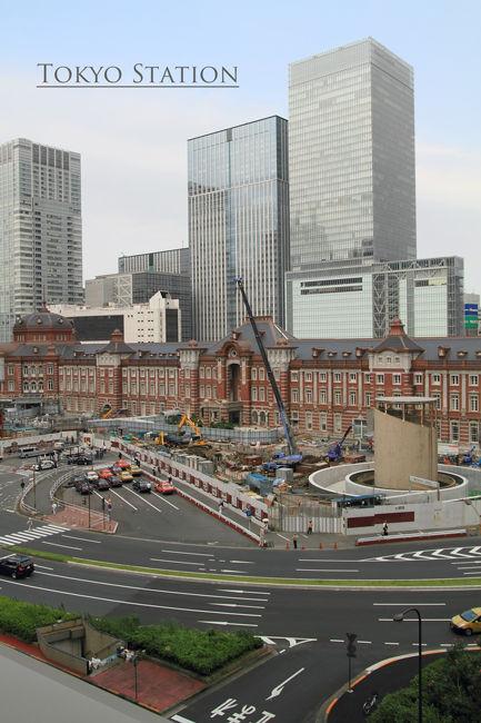 東京駅 (4)