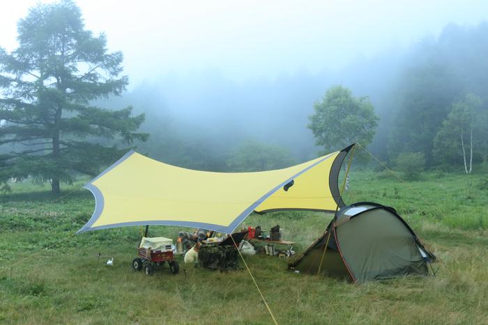 高原キャンプ (9)