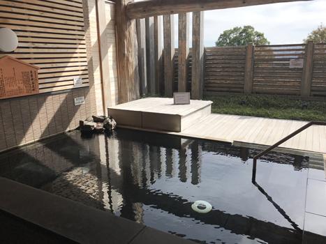 猪苗代の温泉 (1)