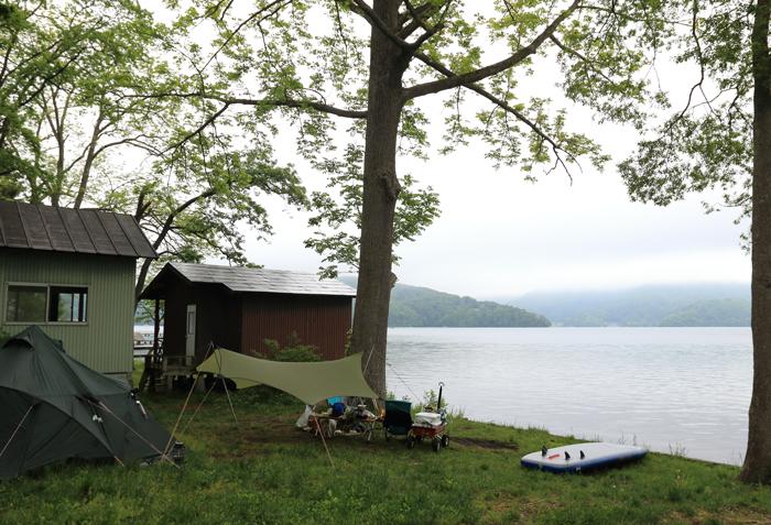 2 (1)野尻湖キャンプ