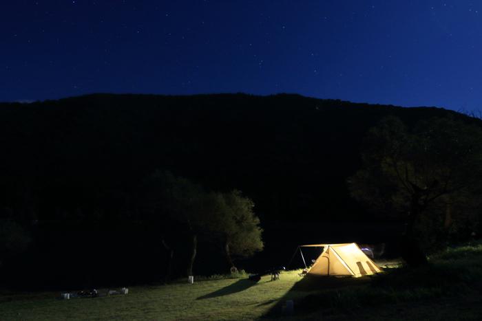ほとりキャンプ (7)