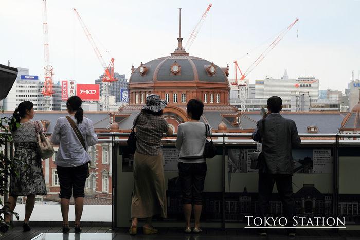 東京駅 (6)