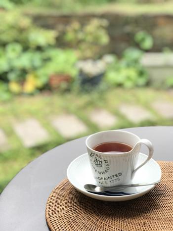 紅茶 - コピー