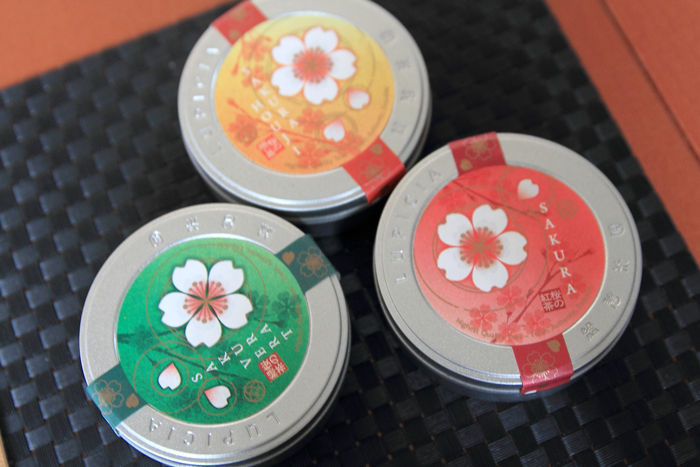 桜ティー (4)