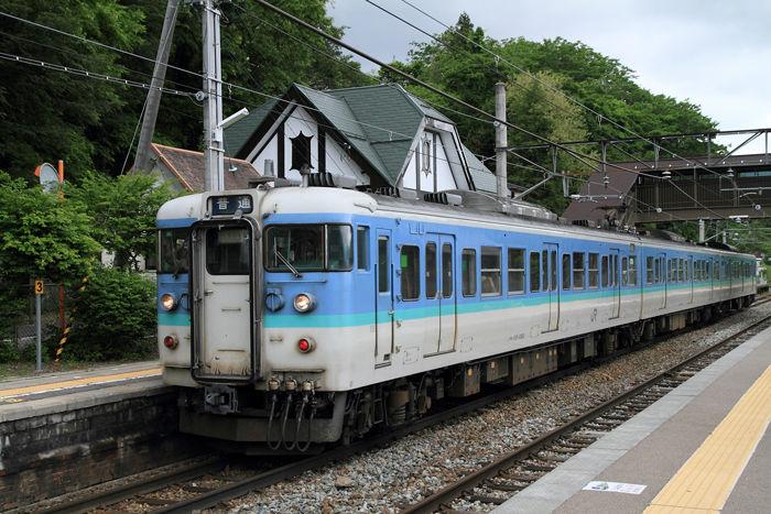 棚田歩き (2)