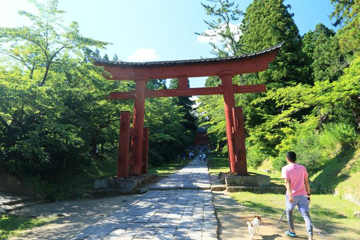 0815-2岩木山神社 (1)