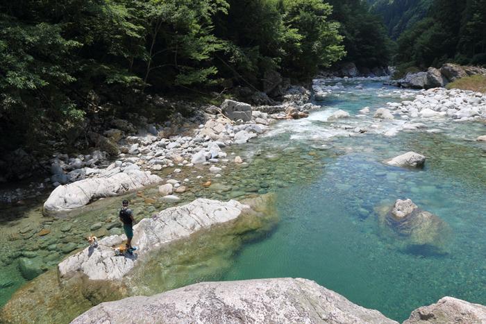 川遊び1 (13)