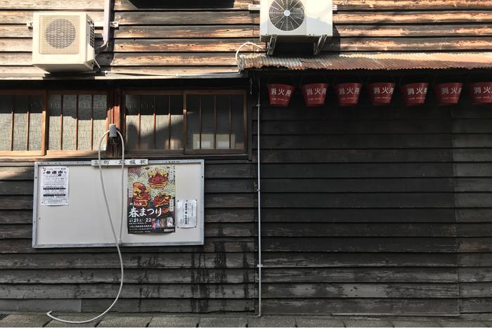 郡上八幡わんことオサンポ (3)